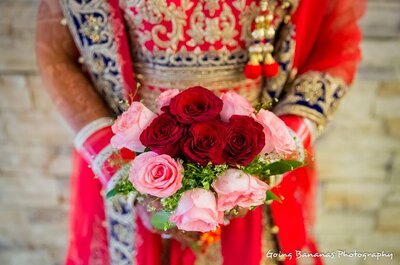 Top 5 wedding florist in Jaipur