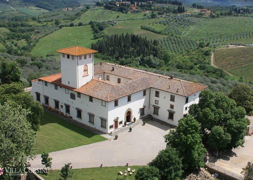 WIM 2019 - Wedding Industry Meeting: ci vediamo a Firenze il 20 marzo?