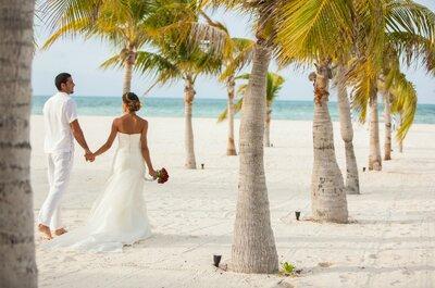 Isla Pasión: El paraíso perfecto para enamorarse y decir ¡Si, acepto!