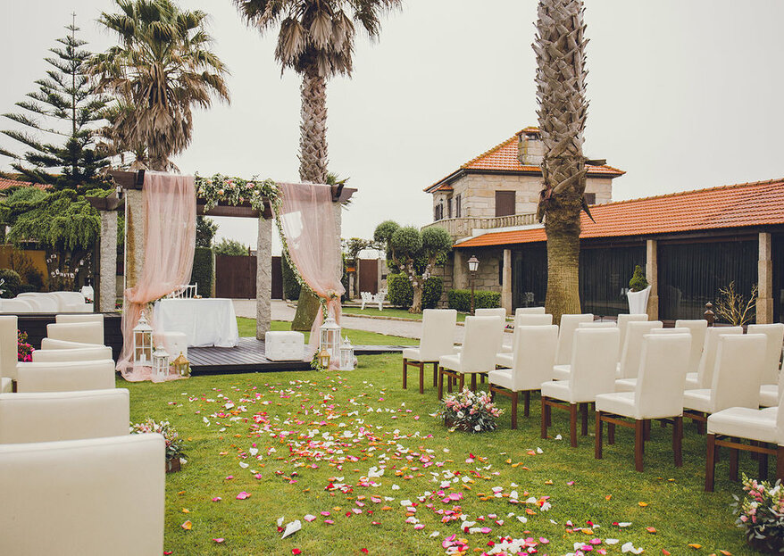The Top 9 Venues in Europe For A Rural-Chic Destination Wedding