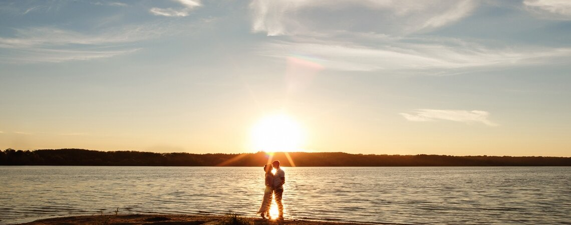Honeymoon via Shutterstock