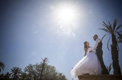 Un mariage de rêve dans le monde entier avec 2A Wedding