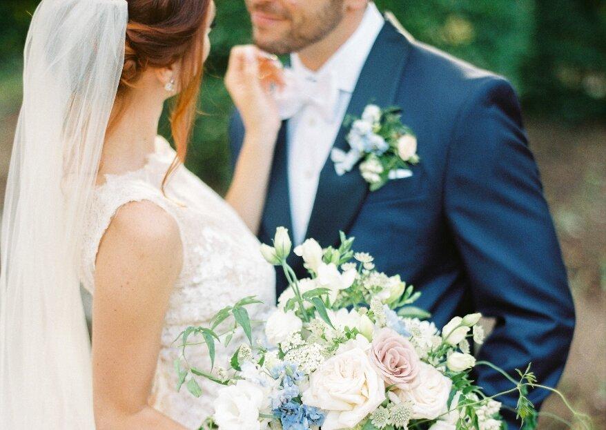 """Conheça o significado das flores e faça um bouquet que lhe """"diga"""" muito"""