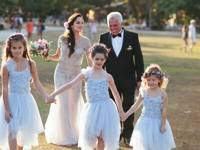 Entrada de damas de honor y pajes al matrimonio: Las canciones más acertadas para este momento