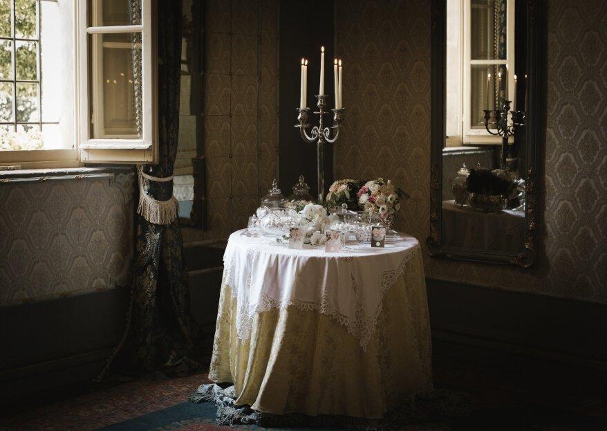 L'Avverasogni: l'arte di creare matrimoni con un'identità