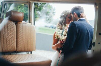Diga Adeus aos presentes desnecessários no seu Casamento. Escolha a Lista de Casamento Zankyou