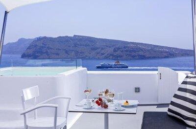 6 hôtels de rêve pour une lune de miel ultra-romantique sur une île