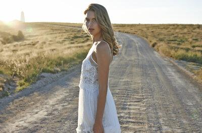 Peinados de novia 2017: conoce las tendencias que se llevan esta temporada