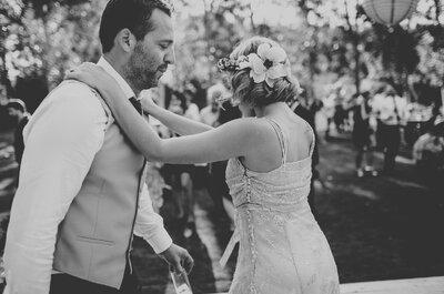 5 claves para tener la mejor música en tu boda, con COS Dj's