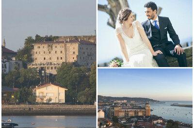 Mi gran boda en el norte de España