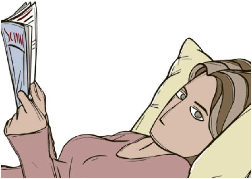 Aleida, sobre el amor y el matrimonio: ¡10 ilustraciones que te dejarán pensando!