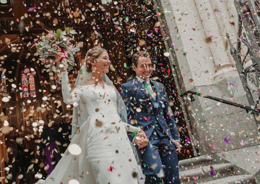Fábrica de Luz: la expresión del arte de la fotografía en tu reportaje de bodas