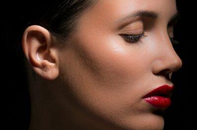 Das sind die Top-Stylistinnen in der Schweiz: Make-up und Hairstyling für die Hochzeit von Meisterhand!
