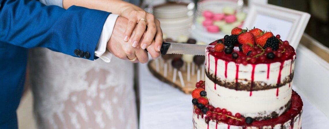 Die Krönung Ihrer Hochzeit: Ben und Bellchen gibt Tipps rund um das Bestellen der Hochzeitstorte