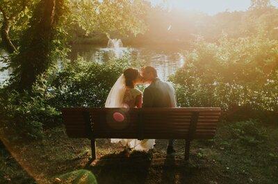 Los 10 mejores lugares para matrimonios en Concepción. ¡Un escenario ideal para tus recuerdos!