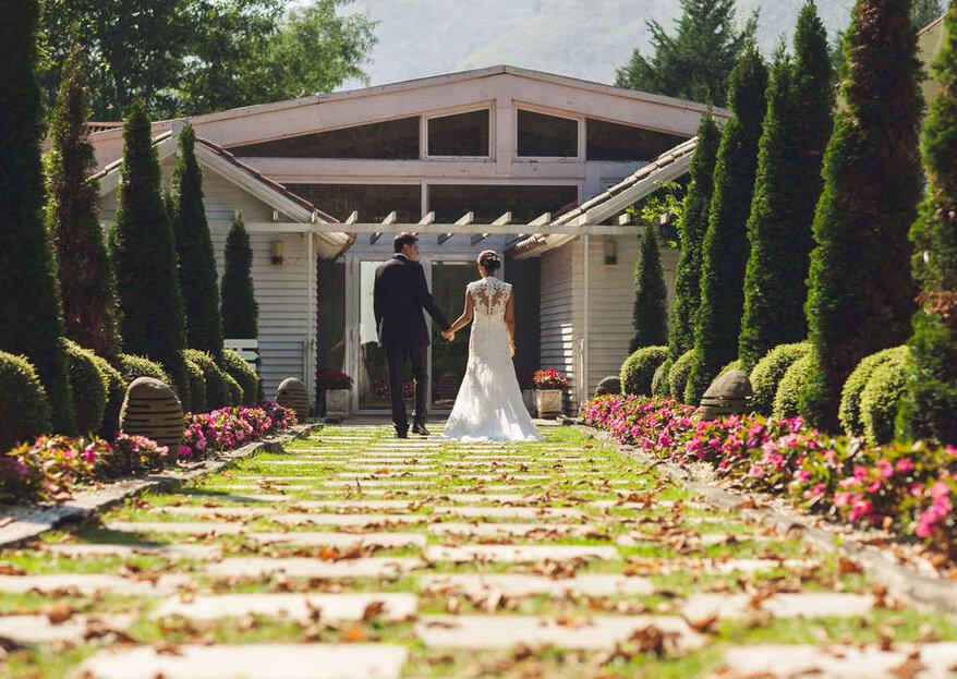 Una boda rústica o con vistas al mar con Quality Restauración, ¡tú eliges!