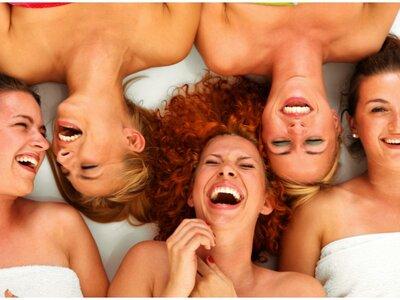 ¡Atención chicas, cortes de pelo y peinados que te favorecen si tienes cara redonda!