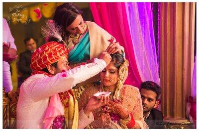 Top 6 wedding astrologers (Pandit ji) in Mumbai