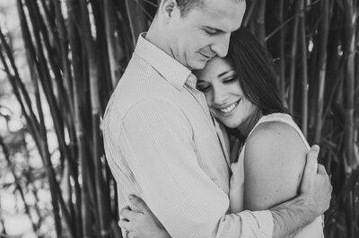 Las 9 preguntas que debe responder el hombre con quien te casas