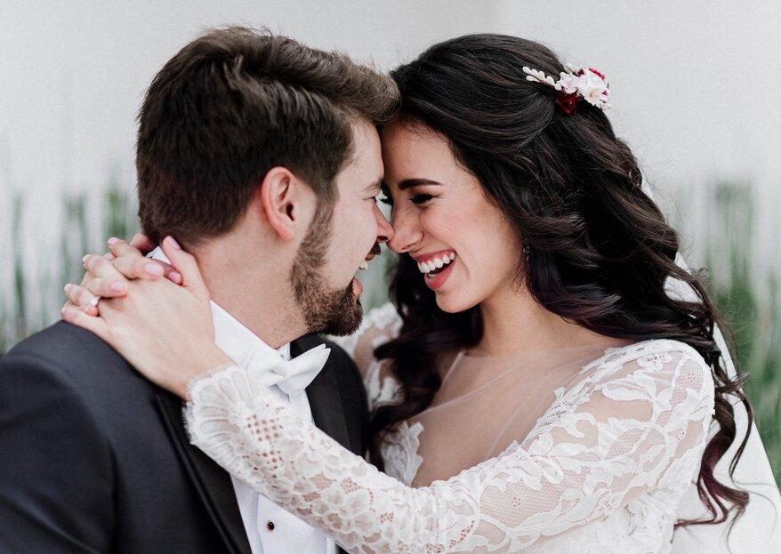 ¿Qué debe hacer el novio el día de la boda? 10 cosas que te enamorarán aún mas