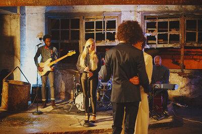 Las 70 mejores canciones para una boda 'indie'
