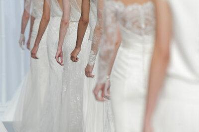 Descubre los looks más hermosos de peinados de novia con trenzas, para llevar camino al altar