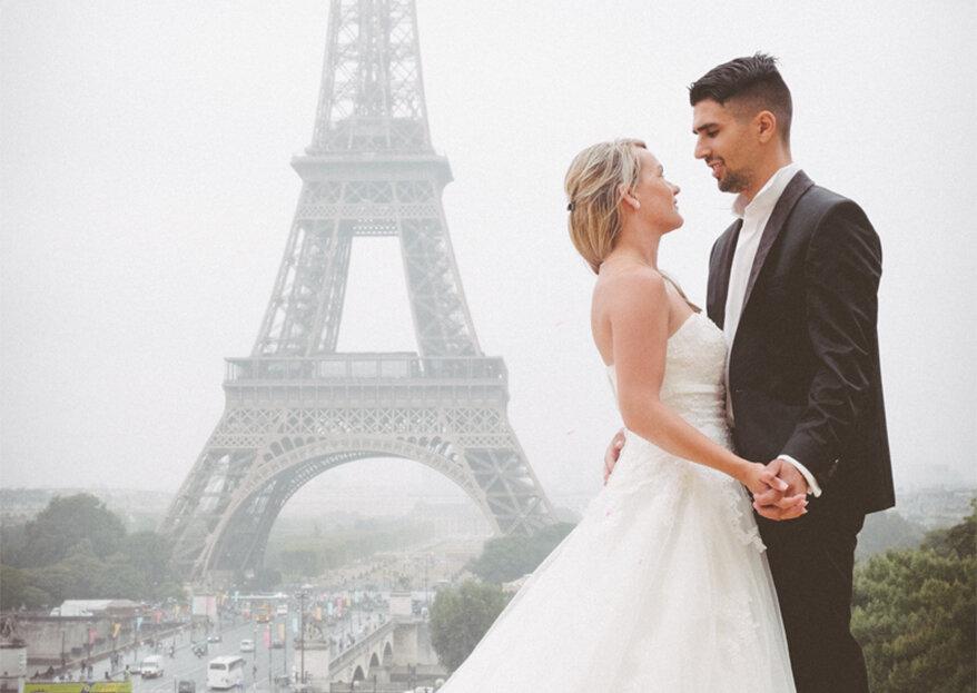Viaje para renovar os votos de casamento e viva experiências únicas