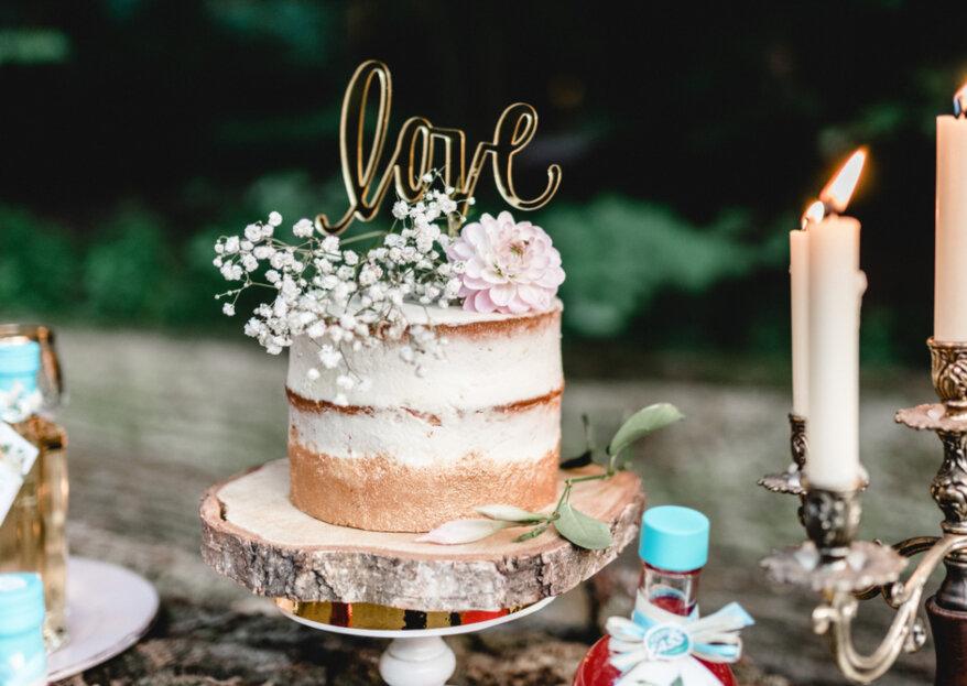 Bruidstaart invriezen en bewaren: hoe doe je dat?