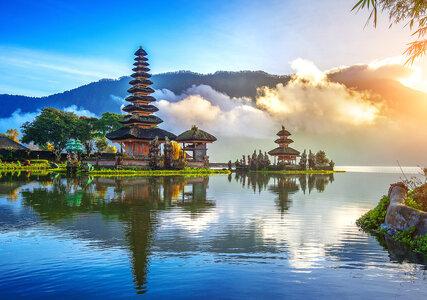 Lune de miel en Indonésie : un voyage en terres inconnues