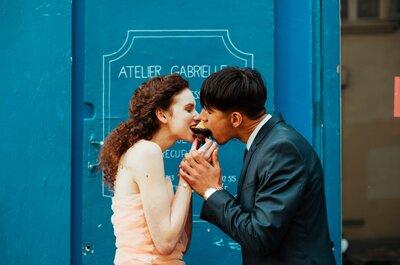 Gesundes Hochzeitsdinner: Wie man ein Hochzeitsfest ohne Gluten organisiert!