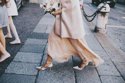 Street Style per la sposa: da dove iniziare?