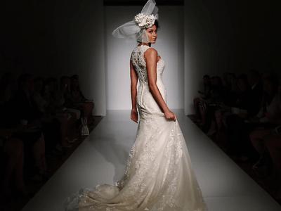 Sottero & Midgley Wedding Gowns Bridal Fashion Week Fall 2015