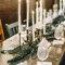 Centros de mesa para casamentos