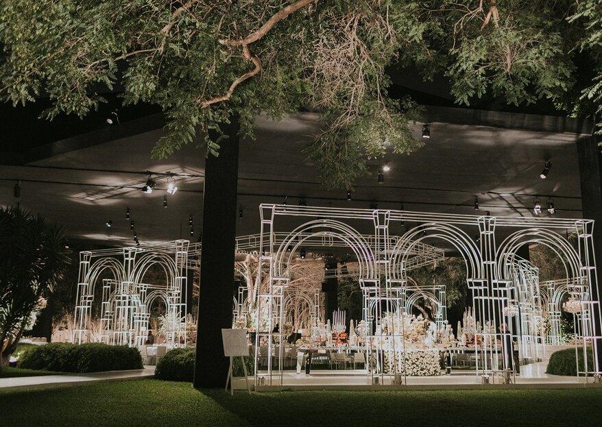 Sandra y Verónica te darán los consejos que toda wedding planner tiene que darte para tu matrimonio, ¡descúbrelos!