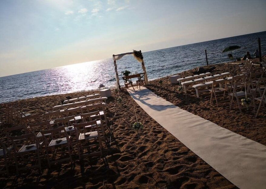 The Princess Wedding & Events: la wedding planner che pensa come una sposa!