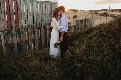 ¿Es normal que me surjan dudas de última hora antes de casarme?