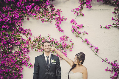 Cómo decorar tu boda en tonos morados: ¡geniales ideas!