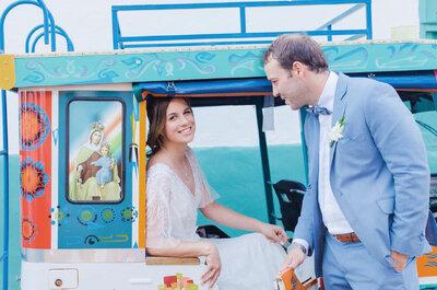 ¡Ventajas de casarte después de los 30!