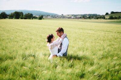 Wissenschaftler behaupten: Angeblich gesünder verheiratet zu sein, als