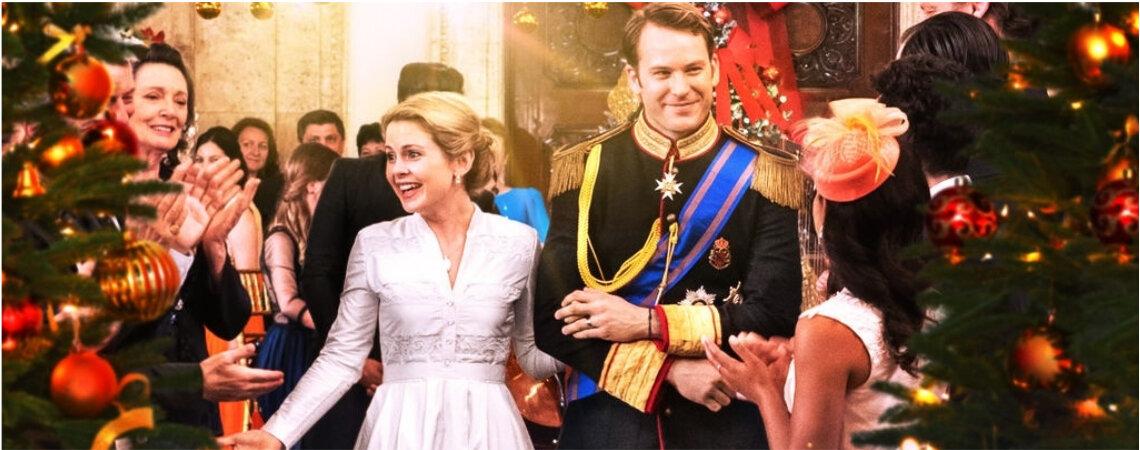 A Christmas Prince, The Royal Wedding: la suite du film de Noël arrive sur Netflix !
