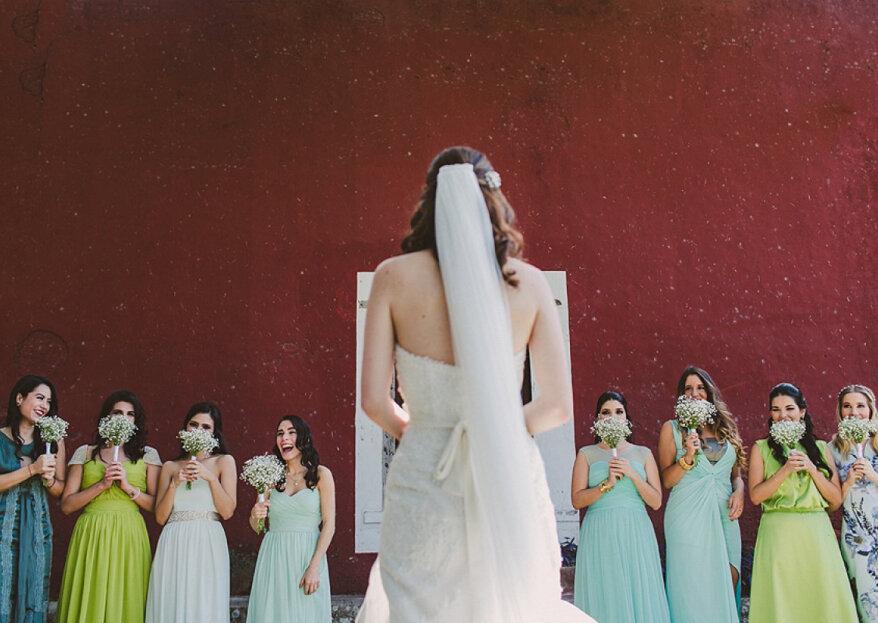 ¿Cómo hacer la lista de invitados para el matrimonio? ¡Cinco consejos para elegir la mejor compañía!