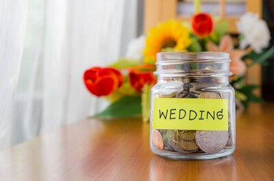 Wedding Etiquette: Money - Wedding budgets & who pays for what?