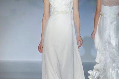 Le scollature più originali per la sposa del 2014