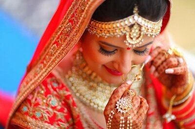 Top 6 wedding makeup artists in Udaipur