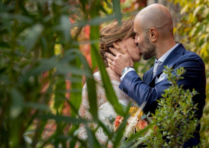 Il racconto reale e spontaneo negli scatti di coppia della fotografa Anna Aldighieri