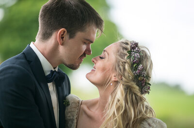 Forschung bestätigt: Die Ehe ist gut für unsere Gesundheit! Kurz-, mittel- und langfristig gesehen!