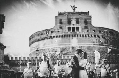 Quanto costa un servizio fotografico a Roma? 4 aspetti da considerare
