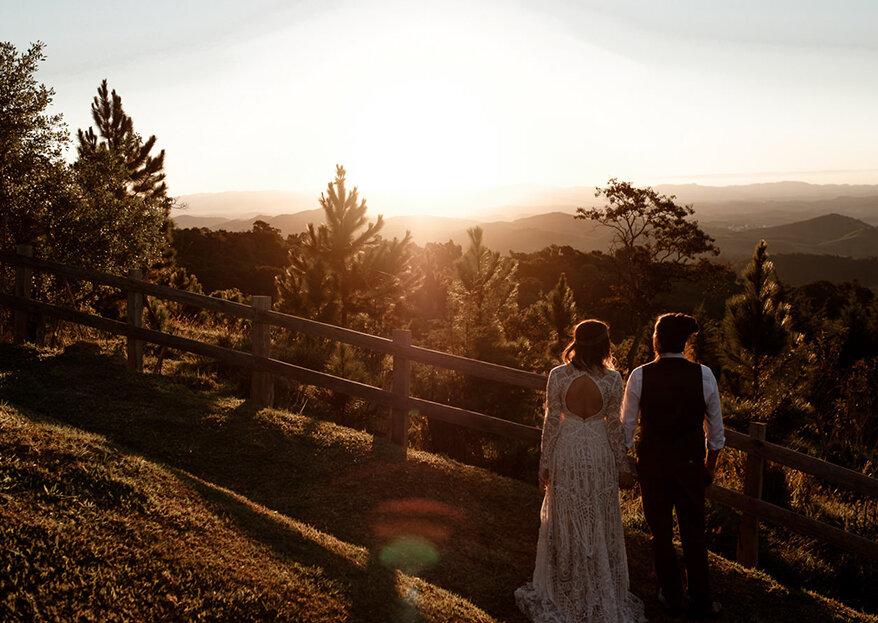 Saiba como a Lua pode influenciar o seu casamento!