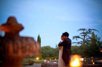 Les 10 plaintes les plus communes émises par les invités lors d'un mariage. Saurez-vous les contourner?