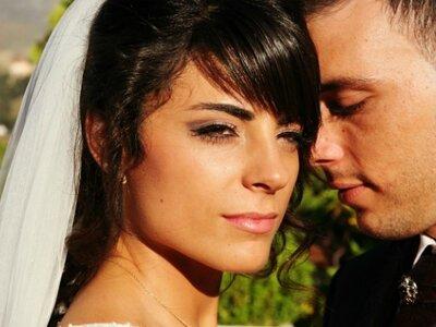 Dos vidas paralelas unidas por una casualidad: el gran día de Blas y Melania
